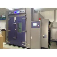 Wholesale Walk-in Environmental Chamber Temperature / Climate Test Chamber for Modular Construction from china suppliers