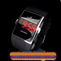 Wholesale LED Lighting Watch from china suppliers