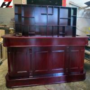 Wholesale Mahogany Home Bar- Bar Counters from china suppliers