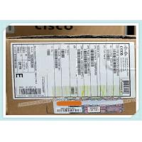 Wholesale WS-C2960+48PST-L Cisco Catalyst 2960-Plus Fiber Optic Network Switch 48 10 / 100 PoE Lan Base 16 Gbps from china suppliers