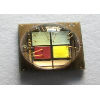 Wholesale 10 Watt High Power 3535 Rgb SMD LED 3.0-3.2V With 120° View Angle , High Efficiency from china suppliers
