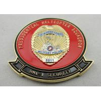 Wholesale Two Tons Plating 3D Copper / Zinc Alloy / Pewter US Marine Corps Coin for Commemorative, Corps, Club from china suppliers