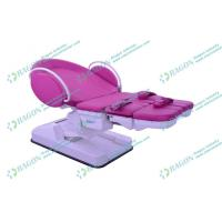 Wholesale Hospital Metal Diagnostic gynecological examination chair / abortion Table from china suppliers