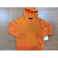 Wholesale hooded cashmere sweaters from china suppliers