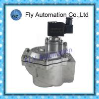 Wholesale SCG353A050,8353G050 ASCO Pneumatic Air Pulse Jet Valves DIN43650A from china suppliers