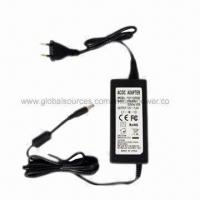 Wholesale 12V/5A Adapter Power Supply for IMAX B6 Charger, with 100 to 240V Input Voltages from china suppliers