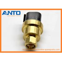 Buy cheap 161-1704 C9 C18 Engine Pressure Sensor Applied To CAT Caterpillar Excavator Parts from wholesalers