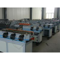 Wholesale Single Wall Corrugated Plastic Corrugated Pipe Extruding  Machine With Large Diameter from china suppliers