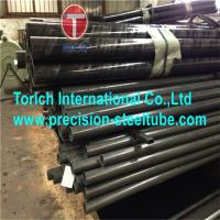 Wholesale GB/T 5312 Carbon / Carbon - Manganese Seamless Steel Tube Oiled from china suppliers
