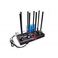Wholesale Most Powerful Desktop Cell Phone Signal Jammer 3G 4G Bluetooth Up To 150m from china suppliers