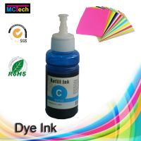 Wholesale 6 color Bottle ink refill dye ink for HP 932 933 ink cartridge from china suppliers