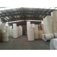 Wholesale PE Coated Printing Paper Roll for Manufacturing Paper Blank / Paper Fan / Paper Cup Sheets from china suppliers