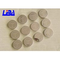 Wholesale Standard  Button Cell CR2025 CR Button Battery Lithium Manganese from china suppliers