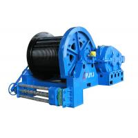 Wholesale High Safety 20t Warn Electric Winch Construction Hoist For Pulling / Lifting from china suppliers