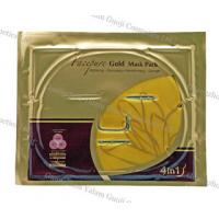 Wholesale Anti Ageing 24k Golden Face Mask With Nano Active Gold For Skin Tighten from china suppliers