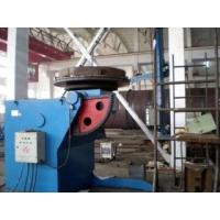 Wholesale Pipe Flange Welding TP3000 Kg Welding  Positioner Horizontal Clamp Workpiece from china suppliers