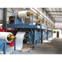 Wholesale 3 phase 1200mm Continuous PU Sandwich Panel Production Line Automatic from china suppliers