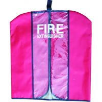 Wholesale Red Fire Extinguisher Protection Cover Water Proof Dust Proof For Outdoor from china suppliers