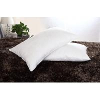 Wholesale Wholesale Cheap good filling Polyester Microfiber Filling Pillow For Hotel And Hospital from china suppliers
