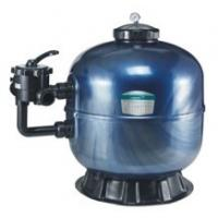 Wholesale Swimming Pool Side Mount Acryl Sand Filters from china suppliers