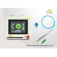Wholesale Gingival Pigmentation Removal Dental Diode Laser Machine 10 Watt 810nm / 980nm from china suppliers