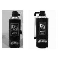 Wholesale 400ml Auto Care Products Portable Repair Quick Fix Tire Sealer Inflator Spray from china suppliers