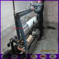 Wholesale Anping Shuttleless loom wire mesh machine ( manufacturer) from china suppliers