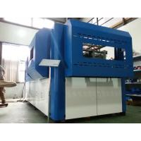 Wholesale High Speed Rotary Pet Bottle Blowing Machine PLC Control For Food , Beverage from china suppliers