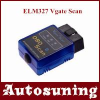 Wholesale ELM327 Bluetooth ELM327 Vgate Scan from china suppliers