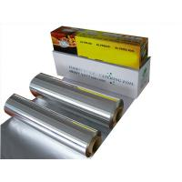 Wholesale Restaurants Microwave Oven Aluminum Foil / Commercial Aluminum Foil Waterproof from china suppliers