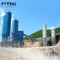 Wholesale HZS120 Ready Mixed Concrete Plant Suppliers from china suppliers