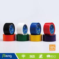 Wholesale Popular Size 48mm x 66m Tower Shrink Different Color BOPP Film Packing Tape Cheap Price from china suppliers