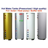 Wholesale Portable Hot Water Storage Tank Titanum Coil Heat Exchanger Long Life Span from china suppliers