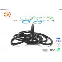 Buy cheap Good Quality Black Fuel Resistance NBR O Ring For Fuel Spray Nozzle from wholesalers