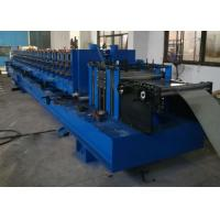 Wholesale 7.5KW Power Racking Shelf Box Forming Machine with Electronic Control from china suppliers