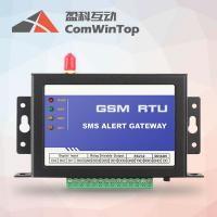 Wholesale CWT5010 SMS/GSM Remote Water Pump Controller from china suppliers