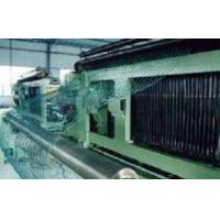 Wholesale Heavy-duty hexagonal gabion mesh production line from china suppliers
