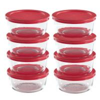 Wholesale 16-Piece Food Storage Set from china suppliers