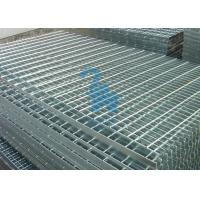 Wholesale Welded Basement Floor Drain Cover Replacement , Anti Rust Garage Floor Drain Grates from china suppliers