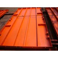 Wholesale Professional 300 * 1 , 200 * 55 0.27㎡ 0.18㎡ Steel Formwork For Bridges , Tunnels , Walls from china suppliers
