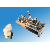 Buy cheap PP PE water bottle raw Material Extrusion Blow Molding Machine from wholesalers