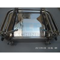 Wholesale Sanitary Manway Covers /Stainless Steel Tank Manway Cover Manlid (ACE-RK-H1) from china suppliers