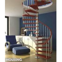 Wholesale Spiral Staircase (HS-S03) from china suppliers