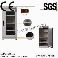 Wholesale Professional Dry Cabinet For IC PCB storage , Auto Humidity Dry cabinet from china suppliers