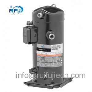 Wholesale Emerson ZSI 2HP compressor copeland R22 Scroll type compressor ZSI06KQ-PFS-527 from china suppliers