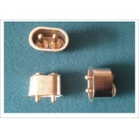 Wholesale Euro Heater Plug 6mm DIA Brass Pin Mica Insulators For Heaters Manufacturing from china suppliers