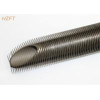 Wholesale Heat Exchanger  Stainless Steel Finned Tube in Hard Surroundings 6.5MM Fin Height from china suppliers