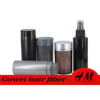 Wholesale Baldness Treatment Instant Hair Building Fiber Hair Loss Products OEM / ODM from china suppliers
