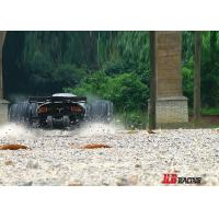 Wholesale 1/10 2.4 Ghz RC Off Road Truggy , 2 CH RTR Brushless Truggy 4 Wheel Drive from china suppliers