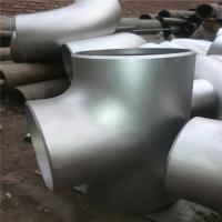 Industrial Butt Weld Fittings Comparison EN 10253-2/-4 With DIN 2605 2609 2615 for sale